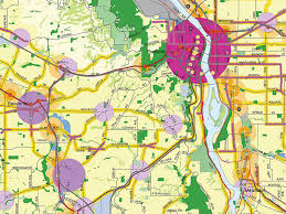 Ứng dụng của GIS trong các ngành nghề