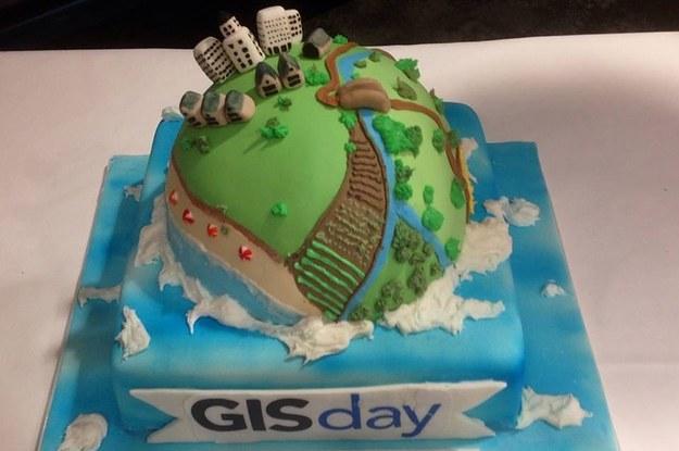 Lịch sử hình thành và ý nghĩa ngày GIS DAY
