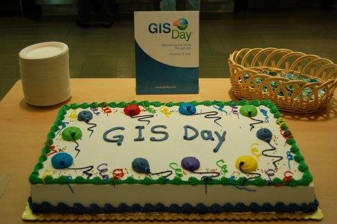 Những hoạt động ý nghĩa ngày GIS DAY