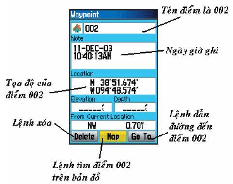 Hướng dẫn sử dụng máy định vị Garmin GPS 78 series (12)