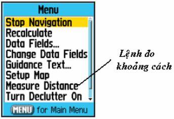 Hướng dẫn sử dụng máy định vị Garmin GPS 78 series (14)