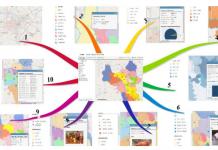 Ứng dụng hệ thống thông tin địa lý (GIS) - quản lý kinh tế xã hội