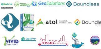 GeoServer được viết bằng ngôn ngữ Java