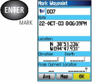 Hướng dẫn sử dụng máy định vị Garmin GPS 78 series (5)