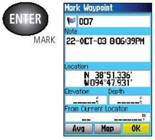Hướng dẫn sử dụng máy định vị Garmin GPS 78 series (9)