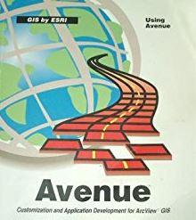Ngôn ngữ Avenue là gì?