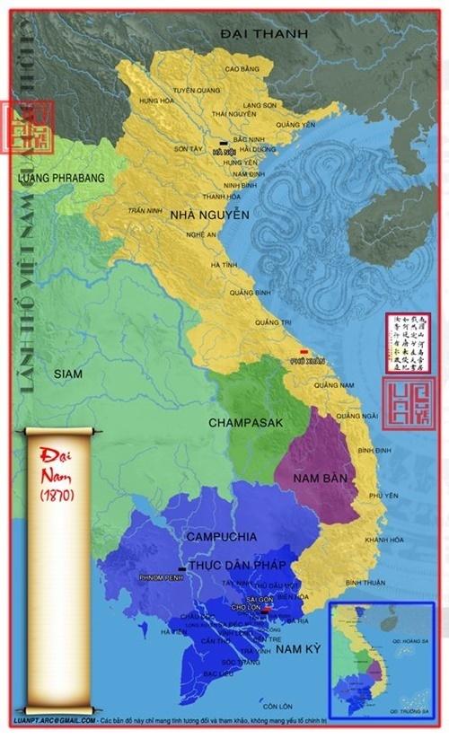 Đại Nam 1870