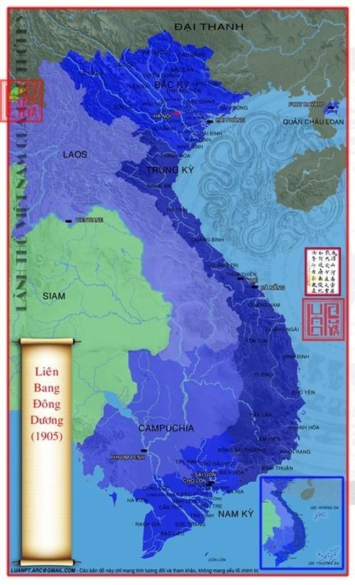 Việt Nam 1905