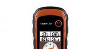Thông tin chi tiết Sản phẩm bao gồm Download Máy định vị cầm tay Etrex 20 - Garmin
