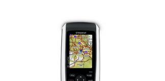 Máy định vị GPSMAP 78 series