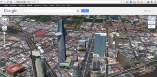 Bản đồ 3D